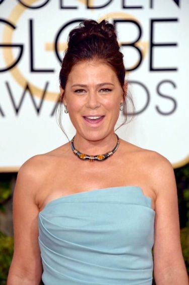 MAURA TIERNEY loves Lucky Cat Lashes!